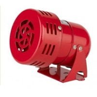 Оповещатель звуковой Вестник MS-AC190 (ревун) красный